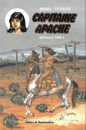 Capitaine Apache -INT2- Intégrale tome 2