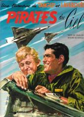 Tanguy et Laverdure -8c1981- Pirates du ciel