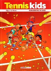 Tennis Kids -1a2019- Ramasseurs de gags