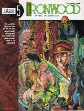 Ironwood (1991) -1- Ironwood volume 1