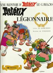Astérix -10c1983- Astérix Légionnaire