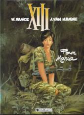 XIII -9a1998- Pour Maria