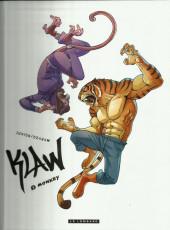 Klaw -5a2018- Monkey