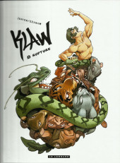 Klaw -4a2014- Rupture