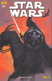 Star Wars (Panini Comics - 2020) -1- Sombres visions