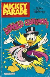 Mickey Parade -71- Donald gentleman!