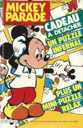 Mickey Parade -68- Un puzzle infernal