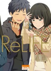 ReLIFE -13- Tome 13