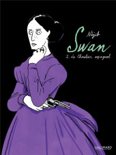 Swan -2- Le chanteur espagnol