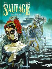 Sauvage (Meynet) -5- Black Calavera