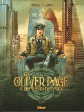 Oliver Page & les tueurs de temps -2- Tome 2