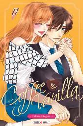 Coffee & Vanilla -11- Tome 11
