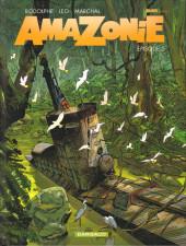 Amazonie (Kenya - Saison 3) -5- Épisode 5