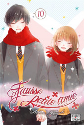 Fausse Petite amie -10- Tome 10