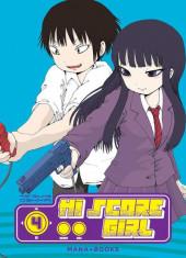 Hi Score Girl -4- Tome 4