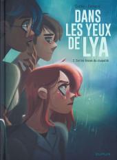 Dans les yeux de Lya -2- Sur les traces du coupable
