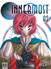 Innermost -2- Tome 2