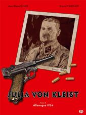 Julia von Kleist -3a2020- Allemagne 1934