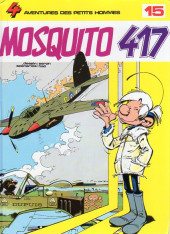 Les petits hommes -15a2001- Mosquito 417