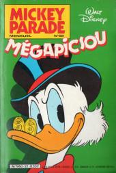 Mickey Parade -52- Mégapicsou