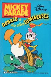 Mickey Parade -51- Donald a des idées lumineuses