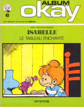 Isabelle (Will) -1- Le tableau enchanté