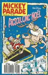Mickey Parade -96- Picsou, onc'Noël