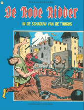Rode Ridder (De) -61- In de schaduw van de thughs