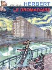 Herbert le Dromadaire -2- Tome 2