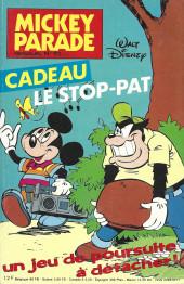 Mickey Parade -92- Le stop-Pat