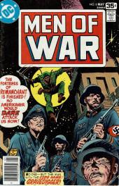 Men of war Vol.1 (DC comics - 1977) -6- (sans titre)