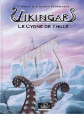 Vikingar -6- Le Cygne de Thulé