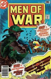 Men of war Vol.1 (DC comics - 1977) -8- (sans titre)