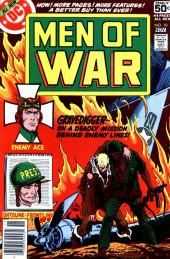 Men of war Vol.1 (DC comics - 1977) -10- (sans titre)