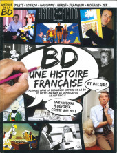 (DOC) Études et essais divers - BD Une histoire française et belge!