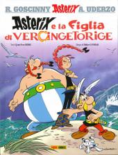 Astérix (en italien) -38- Asterix e la Figlia di Vercingetorige
