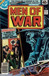 Men of war Vol.1 (DC comics - 1977) -12- (sans titre)