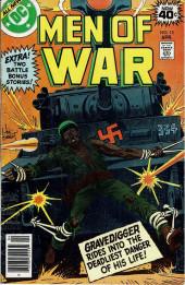 Men of war Vol.1 (DC comics - 1977) -15- (sans titre)