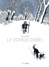 Le voyage d'Abel -a2020- Le Voyage d'Abel