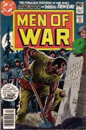 Men of war Vol.1 (DC comics - 1977) -23- (sans titre)