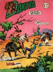 Dakota (Aventures et Voyages) -53- Rex - Le secret de Truder