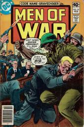 Men of war Vol.1 (DC comics - 1977) -25- (sans titre)