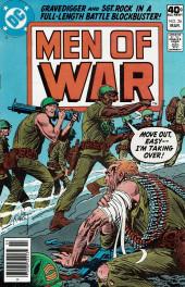 Men of war Vol.1 (DC comics - 1977) -26- (sans titre)