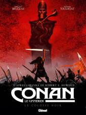 Conan le Cimmérien -2a2019- Le Colosse noir