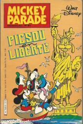 Mickey Parade -81- Picsou en liberté