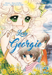 Lady Georgie (édition deluxe) -2- Tome 2