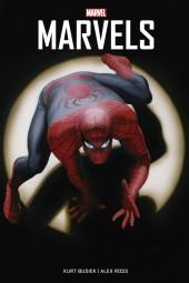 Marvels - Tome 1d2020
