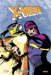 X-Men (L'intégrale) -5INTc2020- 1981