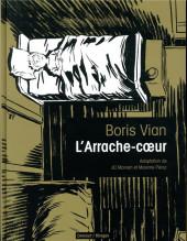 L'arrache-cœur -a2020- L'Arrache-cœur