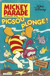 Mickey Parade -78- Picsou plonge!